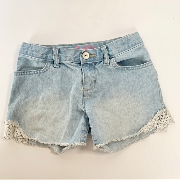Place Other - Place Girls Jean Shorts